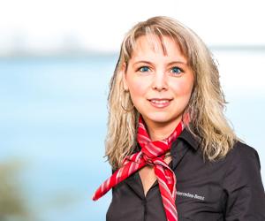 Doreen Endesfelder